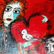 In_your_heart_starts_to_peace___acryl_auf_tuch__88_x_88_cm_2010_despina_papadopoulou_2010_card
