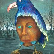 Blue_hawk_24x30_card