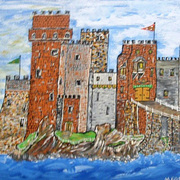 Newacre_castle_card