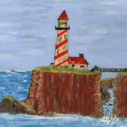 Lighthouse509_card