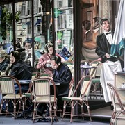 Paris_street_cafe_100x80cm_acryl_leinwand_card