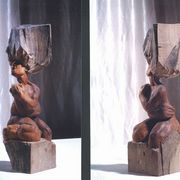 Eve__expulsion__black_walnut_40cm_x_15cm_x_15cm_card