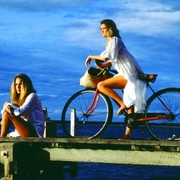 A069_copy_girls_bycicle_and_wharf_card
