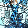 Stained_glass_angel_in_blue___glasgow_scotland_thumb