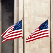 American_flags_4_new_card