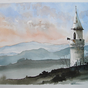 Krushevo_mosque_and_rhodope_mountains_card