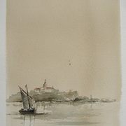 Sozopol_sepia_harbour_card