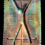 Alienthe-crucifixtion_card