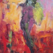 Angel_on_fire__36_x_48_inches__oil__300_dpi__card