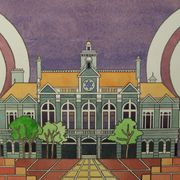 Tunstall_town_hall_card