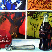 Painting_coke_card