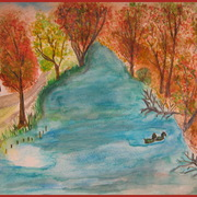 Img_7242_quarton_lake_scene_changed_red__orange_border_card