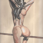Nude_on_railing1_card