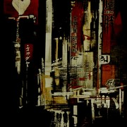 Tokyo_abstract_card
