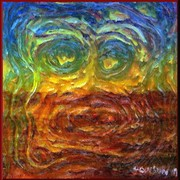 Layers_2_oil_paintings_1_face_1_deserd_sky_card