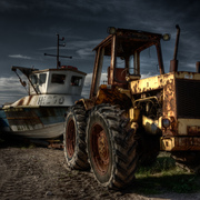 Boat_and_tractor_card