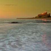 Bamburgh_sunrise_card