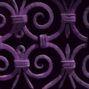 Purple_wrought_with_ironing_copy_card