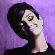Audrey_hepburn_-__purple__-_copyrighted_card