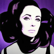 Elizabeth_taylor_-__glamour_purple__-_copyrighted_card
