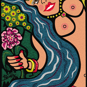 Rivergirl_card