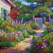 1252_cottage_garden_pathway_card