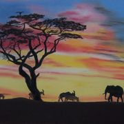 African_yellow_sunset_in_soft_pastel_001_reduced_card