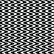 Op_art_black_and_white_waves_one_card