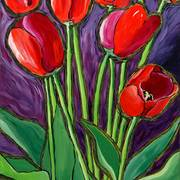 Tulips_card