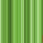 Op_art_green_stripes_card