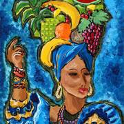 Fruit-hat-lady_card