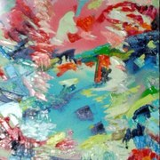 Tropica_oil_on_canvas_101x40_cms_card
