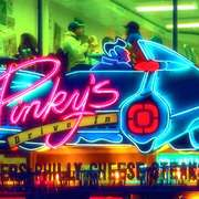 Sign_neon_pinkys1a_card