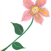 Flower_card