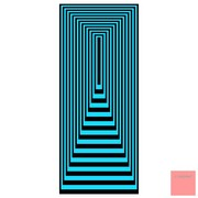 Op_art_concentric_rectangles_blue_over_black_card