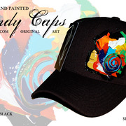 Candy_cap_licorice_black_velcro_card