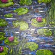 Lilypads_2011-1_card