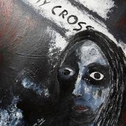 My_cross__acryl_auf_karton_50_x_40_cm_card