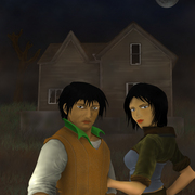 Couple_in_front_of_an_abandoned_house_card