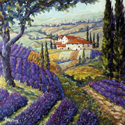 Lavender_fiels_tuscan_card