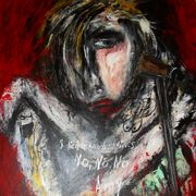 I_died_a_hundred_times_no_no_no__amy__winehouse__acryl_auf_karton_100_x_70_cm_card