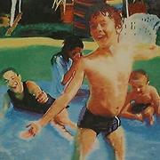 Fun_in_pool_card