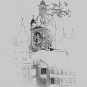 The_clock_tower_card