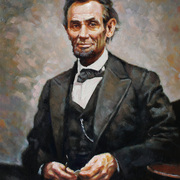 Abraham_lincoln_oil_20x24_2_card