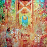 A_time_of_choice-hope_opens_eyes_2007_50x70_card