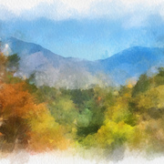 Smoky_mountain_autumn_card