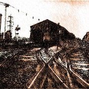 Railway_house_card