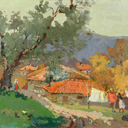 Albaninian_countryside_card