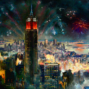 Nyc_in_fourth_of_july_independence_day_card