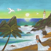 _paradise_island_card